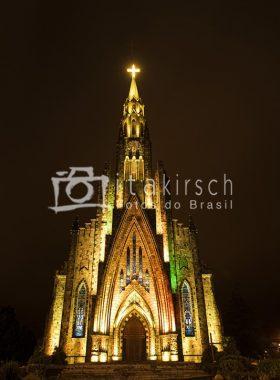 Catedral Nossa Senhora de Lurdes - Canela - RS