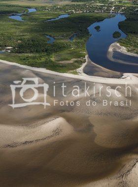 Foto arérea - Porto Seguro - BA