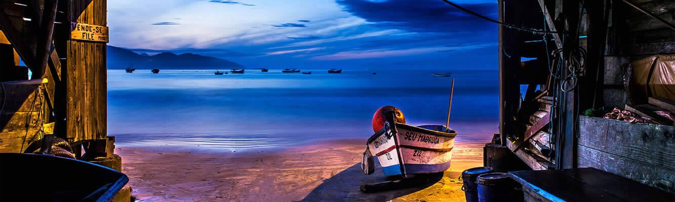 Vila-de-pescadores-por-do-sol1